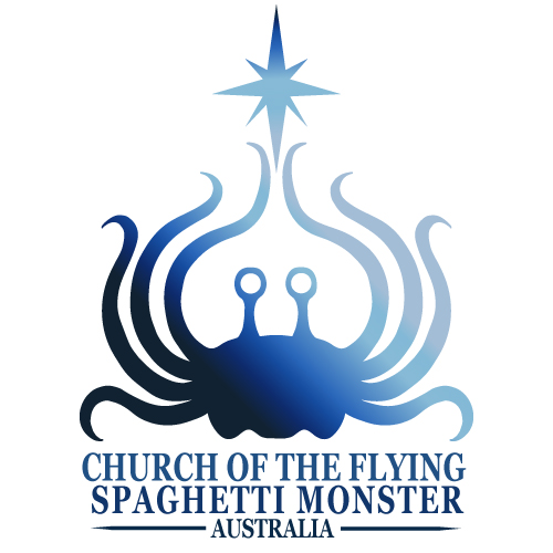 flying spaguetti monster